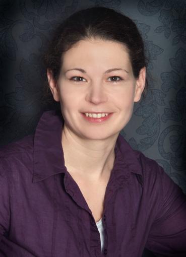 Tanja Dreyer * Heilpraktikerin