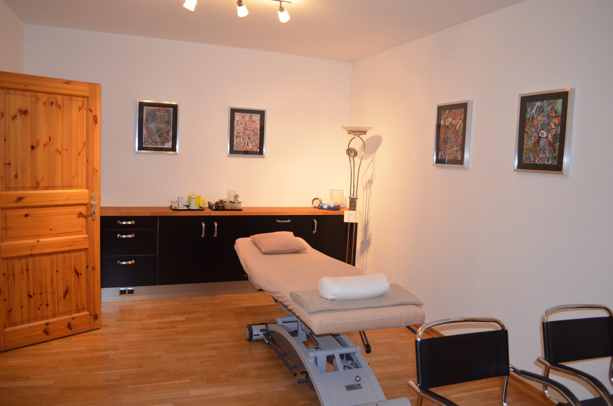Tanja Dreyer * Heilpraktikerin * Akupunktur